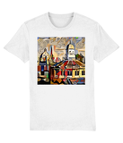 Sheldonian Oxford organic cotton t-shirt