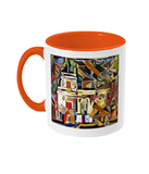 Trinity College Oxford Mug