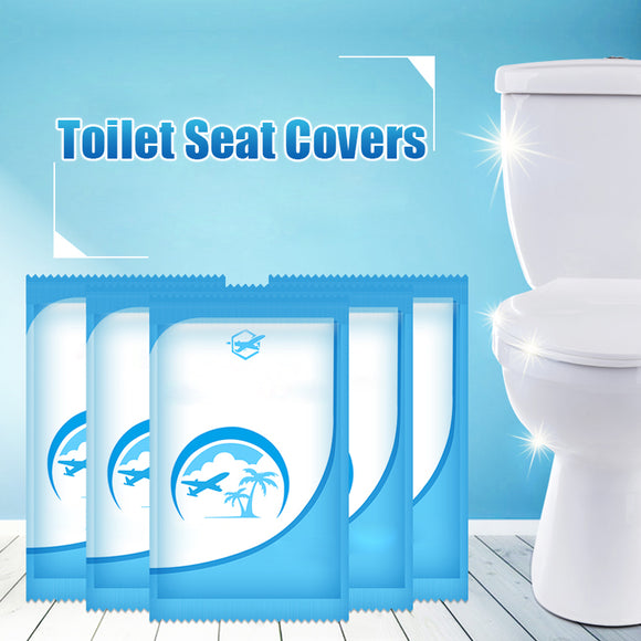 Toilet Seat Covers(50 PCS)