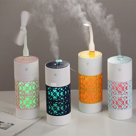 USB Night Light Air Humidifier