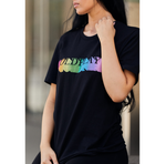 SPECTRUM TEE-Coldplay