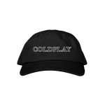 COLDPLAY LOGO HAT-Coldplay