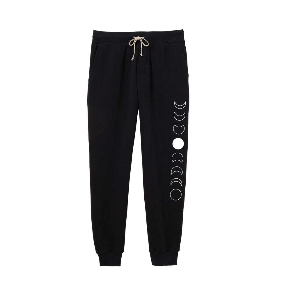 COLDPLAY MOON JOGGERS-Coldplay
