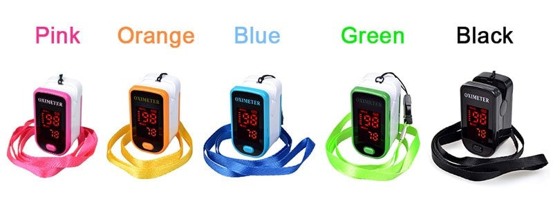 Pulse Oximeter CE Approved  Up to 65% Off - Limited Stock