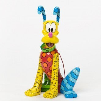 RB Pluto Large Figurine