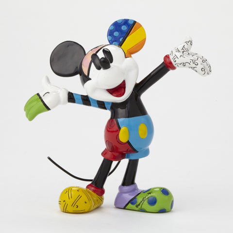 RB MINI FIGURINE MICKEY MOUSE ARMS OUT