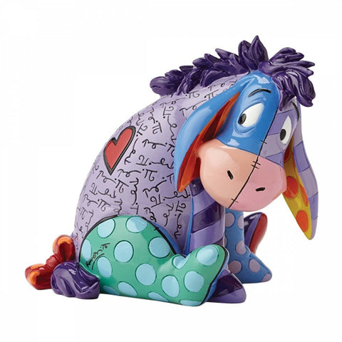 RB Eeyore Medium Figurine