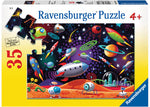 Ravensburger - Space 35pc Puzzle