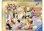 Ravensburger - What If No 16 The Wedding 1000pc