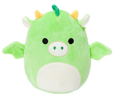 "Squishmallows 7"" Plush A"