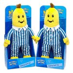Bananas In Pyjamas Classic Talking Plush