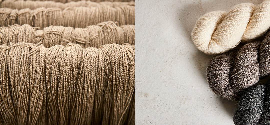 Why British Wool?