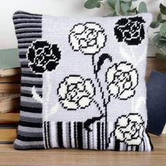 Twilleys Tamara Tapestry Cross Stitch Cushion Kit