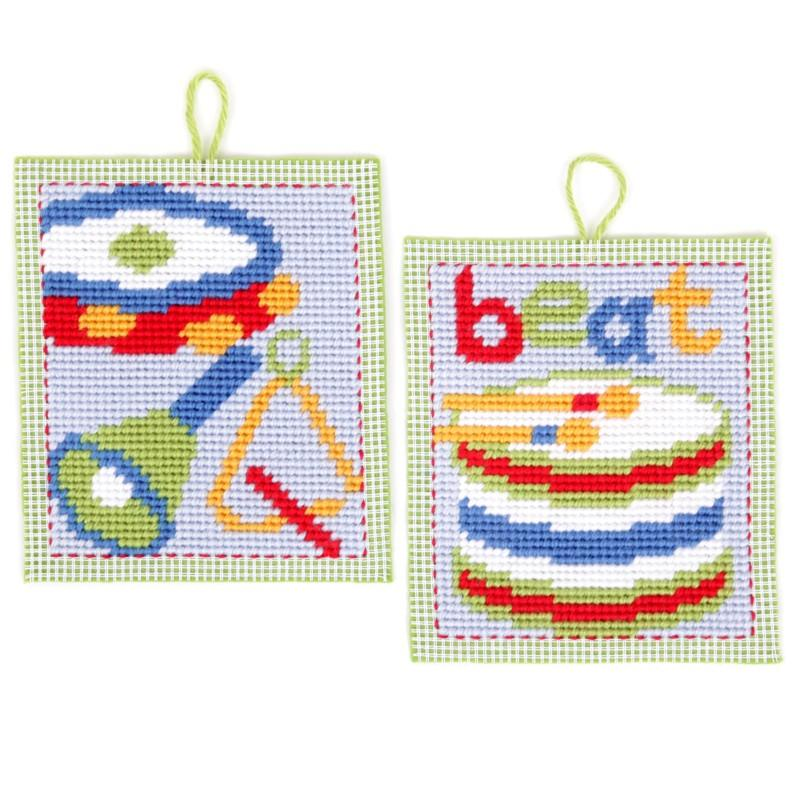 Tapestry Kits For Beginners UK