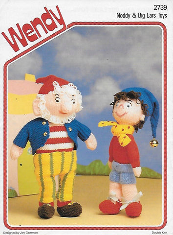 Noddy & Big Ears