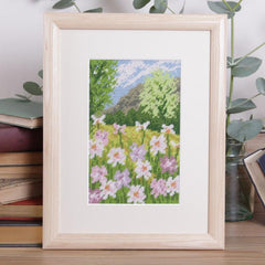 Twilleys Lush Meadow Photo Tapestry Kit | Needle Point Tapestry