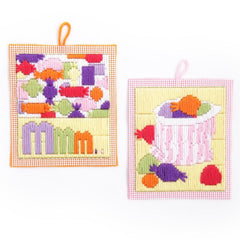 Pick and Mix Long Stitch Kit For Children and Beginners