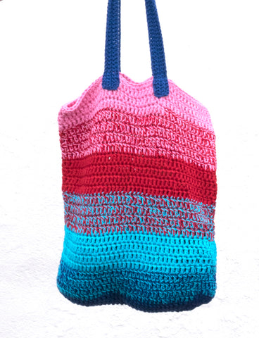 Crochet Bag Kit