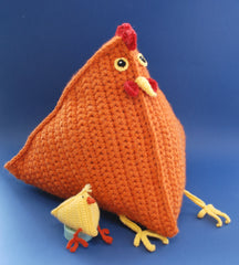 Hen & Chick Kit