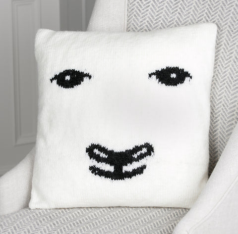 Sheep Cushion
