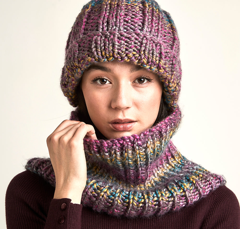 Hat & Cowl Kit