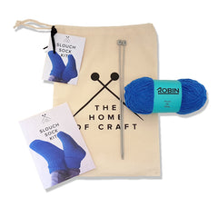 Slouch Sock Kit