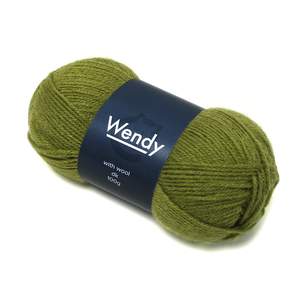 Wendy with Wool DK