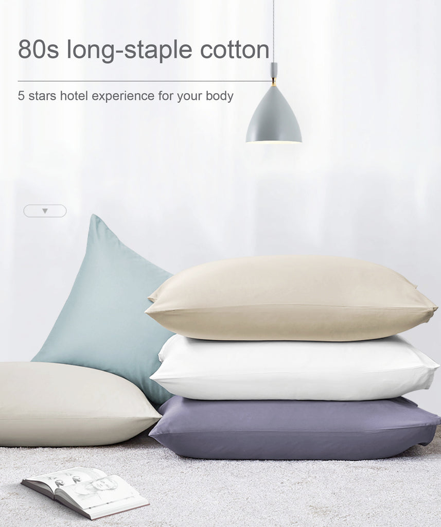 Waikite Standard Pillow Cover