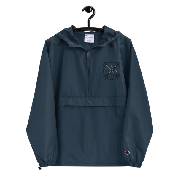 Champion Windbreaker Packable Jacket - Dcu Shop