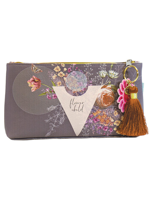 So Special  Tassel Pouches