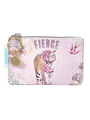 Coin Purse, Fierce