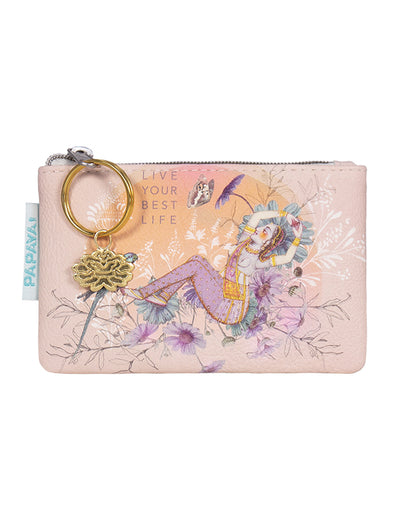 Best Life Coin Purse