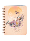 best life spiral notebook