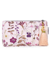 love garden large accessory pouch