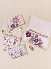 Coin Purse, Love Garden