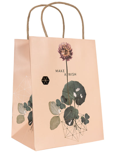 sweet clover gift bag