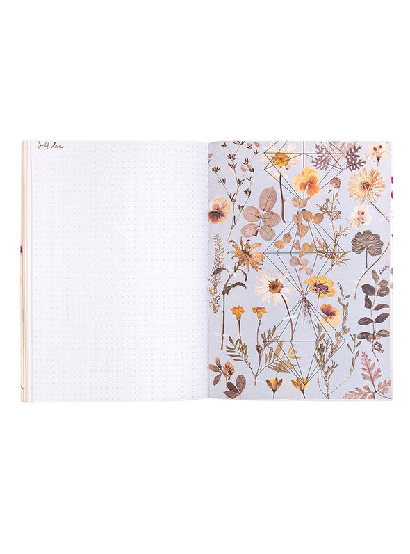 Dateless Planner, Love Garden