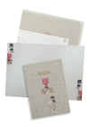 Mother Greeting Card with envelope