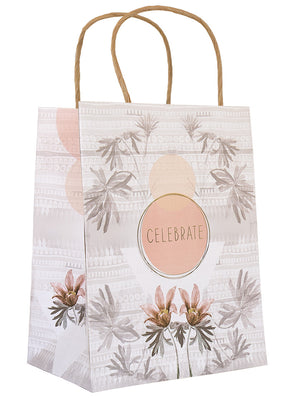 Gift Bag, Tropical