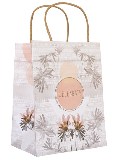 Tropical Gift Bag