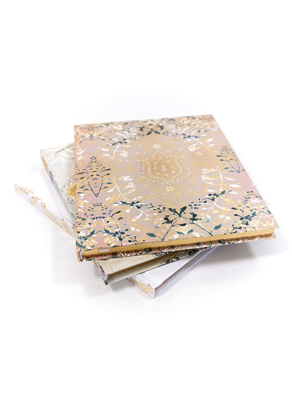 Journal, Lotus Garden