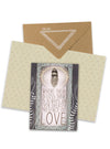 Greeting Card, Presence of Love
