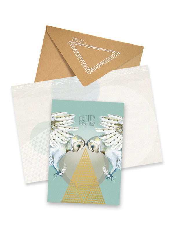 Greeting Card, Better Together