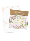 wedding wishes greeting card collage
