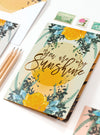 Greeting Card, Sunshine