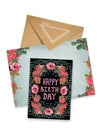 Greeting Card, Wild at Heart Birthday