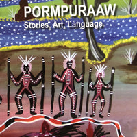 Pormpuraaw Stories Art Language