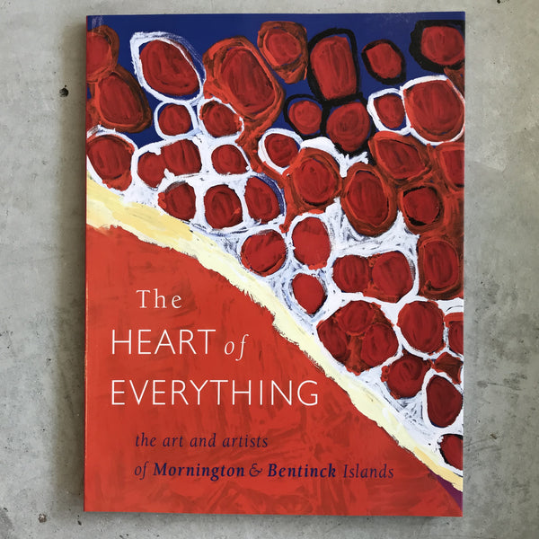 'The Heart of Everything' Book