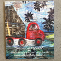 Sasi Victoire 'Moving House 'Children's Book