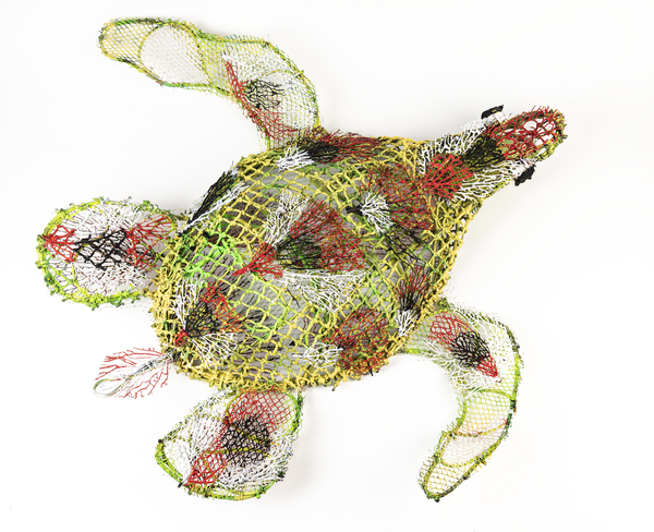 Michael Norman  'Sea Turtle'